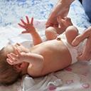 Examen clinique du nouveau-né