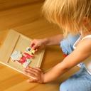 Évaluer le développement d'un enfant de 0 à 5 ans