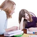 Trouble du déficit de l'attention avec ou sans hyperactivité
